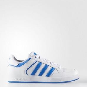 Zapatillas Adidas para hombre varial low footwear blanco/azulbird BB8766-224