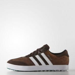 Zapatillas Adidas para hombre cross v wd marrón/footwear blanco/eqt verde F33428-226