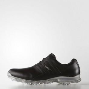 Zapatillas Adidas para hombre pure classic core negro/dark silver metallic Q44678-234