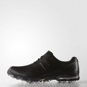 Zapatillas Adidas para hombre pure tp core negro/dark silver metallic Q44674-235