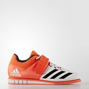 Zapatillas Adidas para hombre powerlift.3 solar rojo/core negro/footwear blanco AQ3328-241