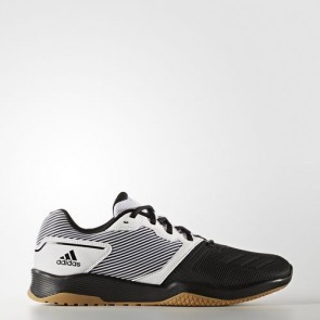 Zapatillas Adidas para hombre gym warrior 2.0 footwear blanco/core negro/gum BA8959-243