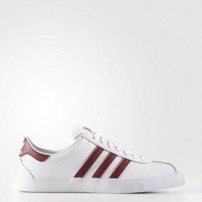 Zapatillas Adidas para hombre skate footwear blanco/collegiate burgundy/gum BB8711-249