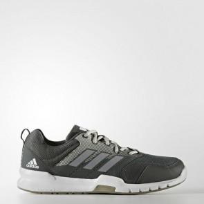 Zapatillas Adidas para hombre essential star 3 utility ivy/sesame/trace verde BA8945-258