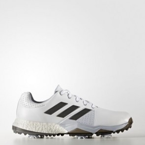 Zapatillas Adidas para hombre power boost 3 footwear blanco/silver metallic/core negro Q44762-264