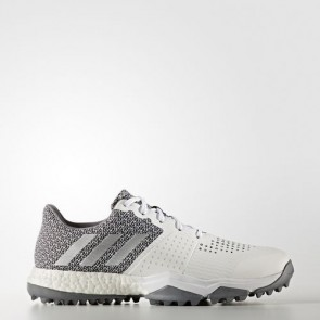 Zapatillas Adidas para hombre power s boost footwear blanco/silver metallic/light onix Q44776-273