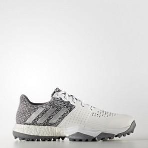 Zapatillas Adidas para hombre power s boost footwear blanco/silver metallic/light onix Q44776-273