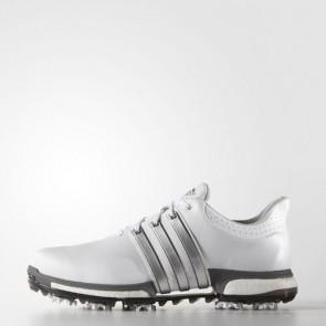 Zapatillas Adidas para hombre tour 360 boost footwear blanco/silver metallic/dark silver metallic F33249-277