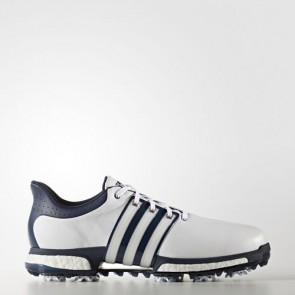 Zapatillas Adidas para hombre tour 360 boost footwear blanco/dark slate/silver metallic Q44822-283