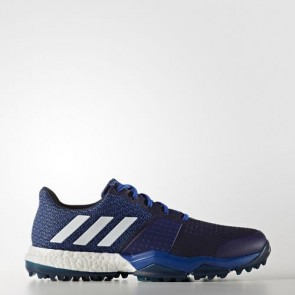 Zapatillas Adidas para hombre power boost collegiate royal/footwear blanco/dark slate Q44779-284
