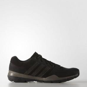 Zapatillas Adidas para hombre anzit dlx core negro/simple marrón M18556-291