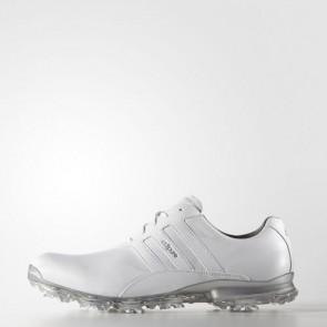 Zapatillas Adidas para hombre pure classic footwear blanco/silver metallic Q44677-296