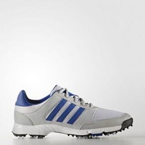 Zapatillas Adidas para hombre tech response ftwr blanco/collegiate royal/clear onix Q44883-302