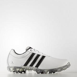 Zapatillas Adidas para hombre pure flex footwear blanco/core negro/silver metallic F33456-311