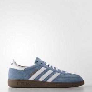 Zapatillas Adidas para hombre spezial azul/footwear blanco/gum 33620-314