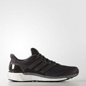 Zapatillas Adidas para hombre super nova core negro/iron metallic/gris BB6035-317