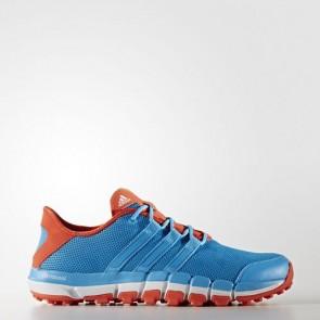 Zapatillas Adidas para hombre climacool st cyan/energy F33527-318