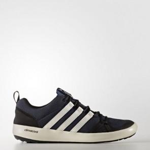 Zapatillas Adidas para hombre terrex climacool collegiate navy/chalk blanco/core negro BB1910-320