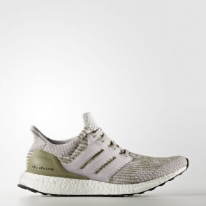 Zapatillas Adidas para hombre ultra boost pearl gris/trace cargo BA8847-332