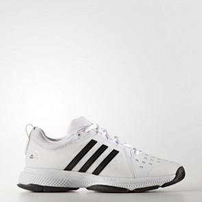 Zapatillas Adidas para hombre barrica classic footwear blanco/core negro BY2919-334