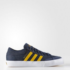 Zapatillas Adidas para hombre match court collegiate navy/customized/footwear blanco BB8551-335