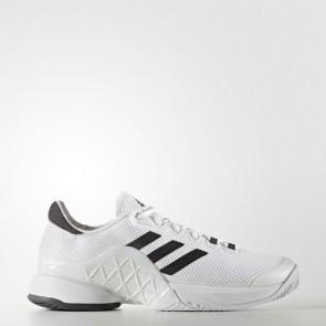 Zapatillas Adidas para hombre barrica footwear blanco/gris oscuro BA9072-336