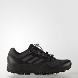 Zapatillas Adidas para hombre terrex trail core negro/vista gris/utility negro BB3355-340