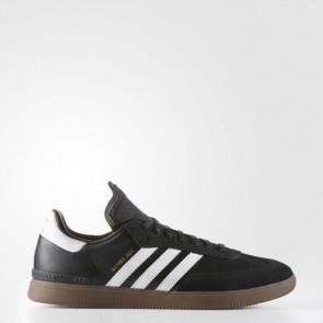 Zapatillas Adidas para hombre samba core negro/footwear blanco/gum BB8685-351