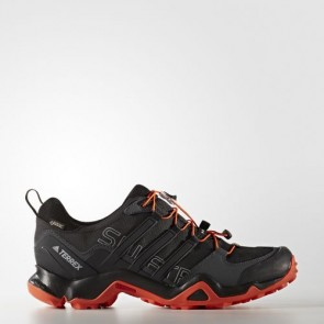 Zapatillas Adidas para hombre terrex swift core negro/energy BB4626-353