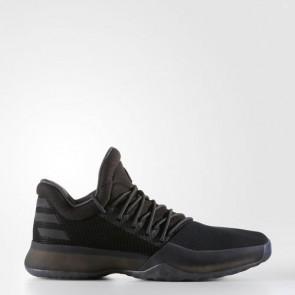 Zapatillas Adidas para hombre harden vol.1 core negro/utility negro/footwear blanco B39500-354