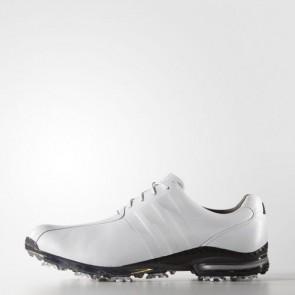 Zapatillas Adidas para hombre pure tp footwear blanco/dark silver metallic Q44673-356