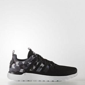 Zapatillas Adidas para hombre cloudfoam lite racer core negro/onix/gris oscuro AW4032-374