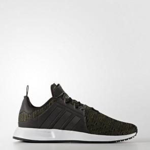 Zapatillas Adidas para hombre x_plr olive cargo/core negro/footwear blanco BY3048-378