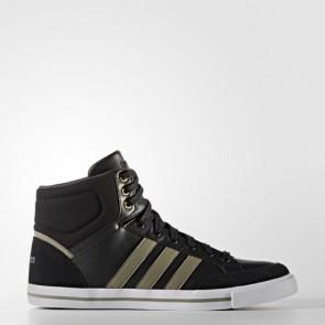 Zapatillas Adidas para hombre cacity core negro/trace cargo/gris oscuro B74615-384