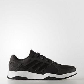 Zapatillas Adidas para hombre duramo 8 core negro/footwear blanco BB1745-387