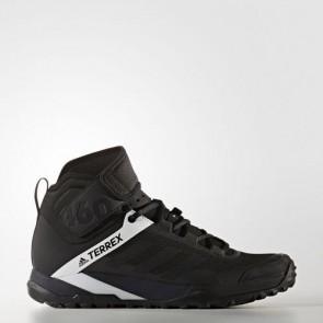 Zapatillas Adidas para hombre terrex trail core negro/footwear blanco BB4772-388