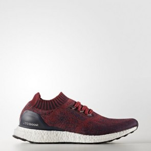 Zapatillas Adidas para hombre ultra boost uncaged mystery rojo/collegiate burgundy/collegiate navy BA9617-389