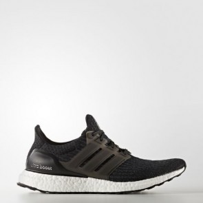 Zapatillas Adidas para hombre ultra boost core negro/dark gris BA8842-397