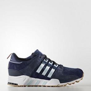 Zapatillas Adidas para hombre support berlin collegiate navy/eqt amarillo B27662-398