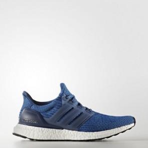 Zapatillas Adidas para hombre ultra boost core azul/mystery azul/core negro BA8844-401