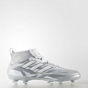 Zapatillas Adidas para hombre ace 17.2 césped natural footwear blanco/core negro BB5967-404