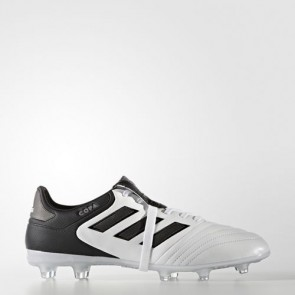 Zapatillas Adidas para hombre copa 17.2 césped natural ftwr blanco/night met/core negro BZ0574-413
