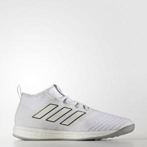 Zapatillas Adidas para hombre ace tango 17.1 footwear blanco/core negro S82096-417