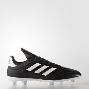 Zapatillas Adidas para hombre copa 17.3 césped natural core negro/footwear blanco BA9716-420