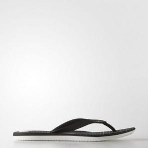 Zapatillas Adidas para hombre chancla hawaiana eezay core negro/footwear blanco AQ6117-425