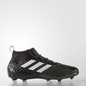 Zapatillas Adidas para hombre ace 17.2 césped natural core negro/footwear blanco BB4326-438