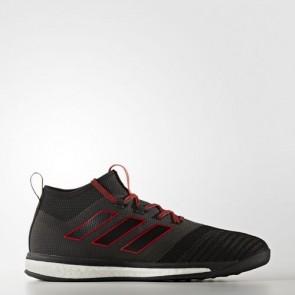 Zapatillas Adidas para hombre ace tango 17.1 core negro/rojo BB4431-439