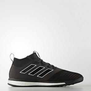 Zapatillas Adidas para hombre ace tango 17.1 core negro/footwear blanco S82095-457