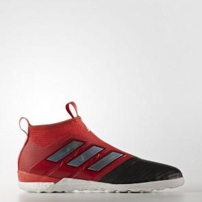 Zapatillas Adidas para hombre ace tango 17+ purecontrol rojo/footwear blanco/core negro BY2819-471