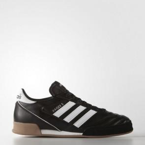 Zapatillas Adidas para hombre kaiser 5 goal negro/footwear blanco 677358-474
